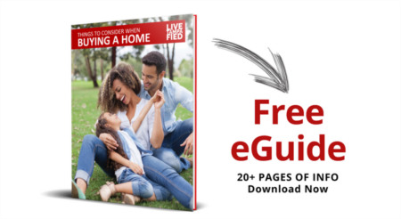 FREE eGuide - Things to Consider When Buying A Home