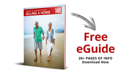 FREE eGuide - Things to Consider When Selling A Home