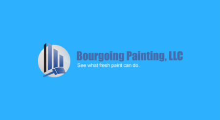 Bourgoing Painting, LLC (Special Offer Inside)