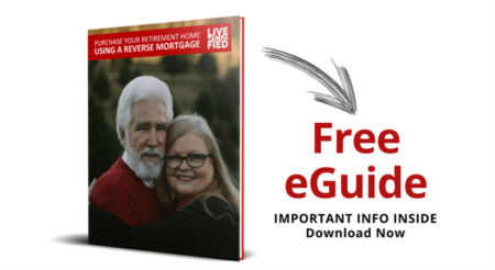 FREE eGuide - Purchase Your Retirement Home Using A Reverse Mortgage