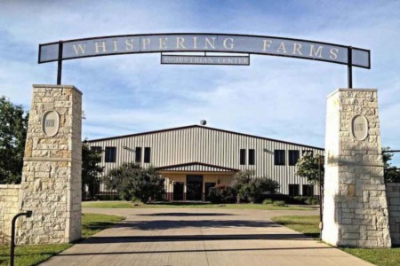Whispering Farms Equestrian Center