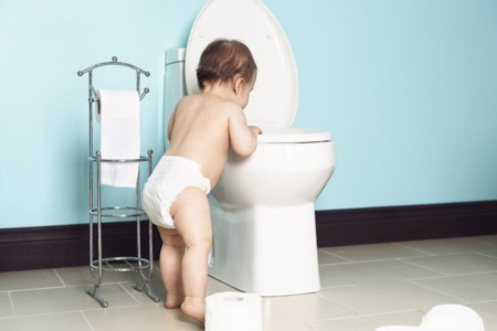 Avoid costly plumbing bills by being kind to your toilet