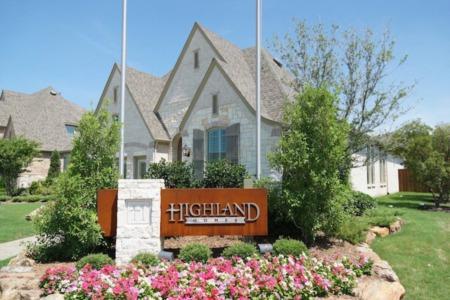 Highland Homes | Prosper, Celina, Frisco, and McKinney