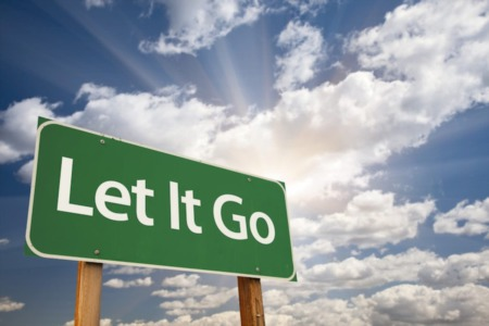 It's just business: How to let go of your house