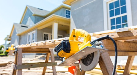 The Housing Shortage Answer: New Construction