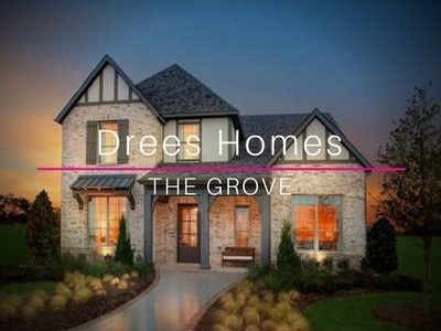 Drees Homes | The Grove