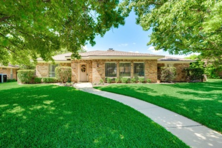SOLD - 2917 Mollimar Drive