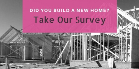 2017 Builder Survey | Prosper Tx
