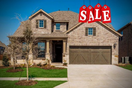 Celina SPEC Home Sale! Water view and only $417,000
