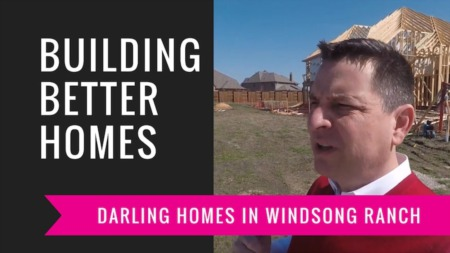 Building A Darling Home - Roof, Windows, Siding