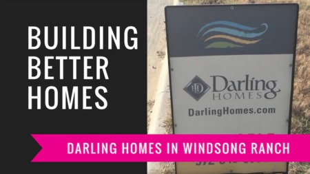 Building A Darling Home - Initial Video