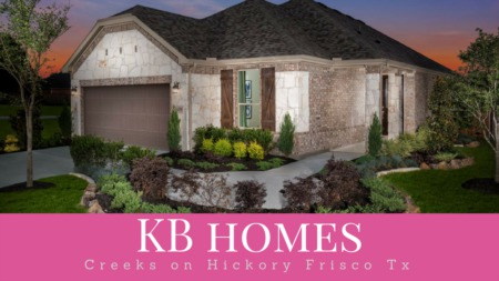 KB Homes - Creeks On Hickory