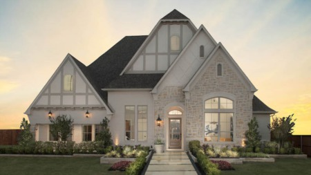 Britton Homes At Star Trail | Prosper Texas