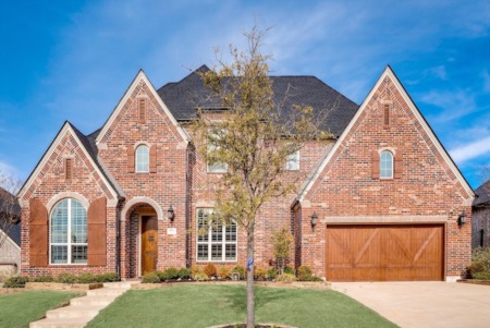 Prosper Home For Sale - 3721 Arborglen Court