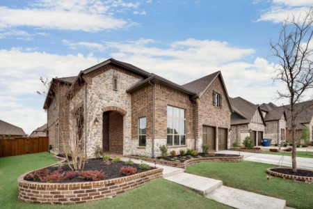 Prosper Home For Sale | 3980 Marigold Lane