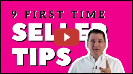 Top 9 Home Selling Tips