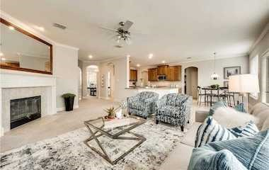 Prosper Home For Sale | 1021 Chapala Court