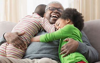Multigenerational Homes Are on the Rise