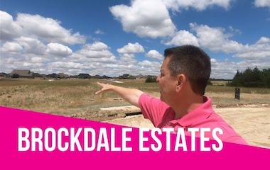 Brockdale Estates Neighborhood Tour