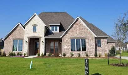 FOR SALE: Southgate Homes(The Fredericksburg Model)