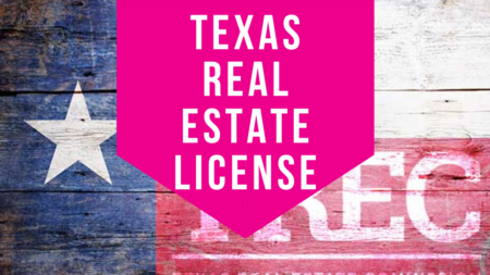 How to Become a Real Estate Agent in Texas