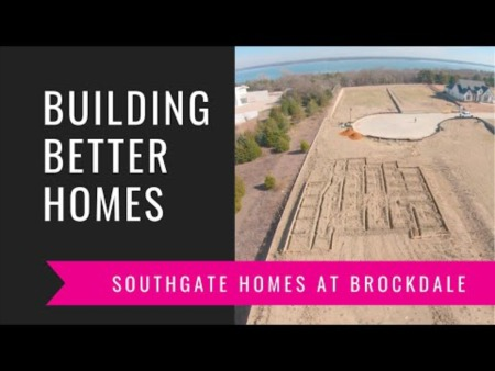 Building a New Home in Lucas Tx (Part 2)