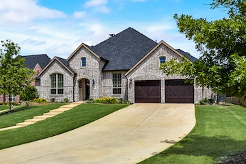 Prosper Home For Sale | 1 Story in Whitley Place | SOLD