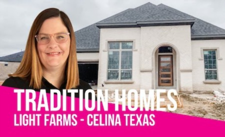 Building A New Construction Home with Tradition Homes - Cabinets & Countertops