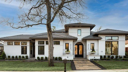 Luxury Home For Sale In Prosper Tx | 4180 Glacier Point Ct.
