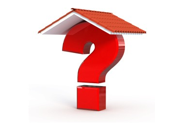 FAQ's for Home Buyers