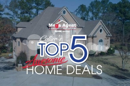 Top 5 Deals of the Week – March 15, 2019