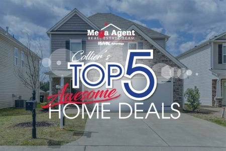 Top 5 Deals of the Week – March 29, 2019