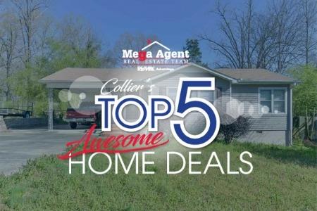 Top 5 Deals of the Week – April 12, 2019
