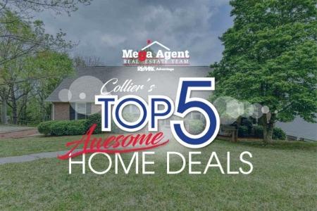 Top 5 Deals of the Week – April 19, 2019
