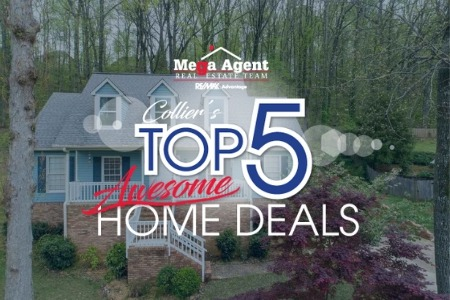 Top 5 Deals of the Week – April 26, 2019