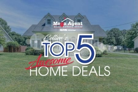 Top 5 Deals of the Week – May 17, 2019