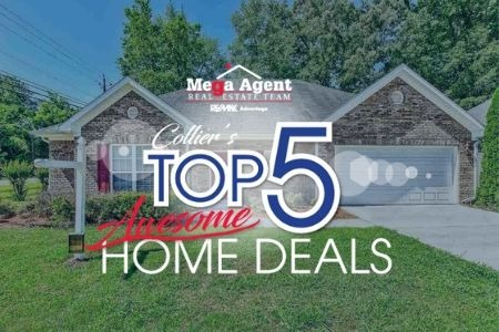 Top 5 Deals of the Week – May 24, 2019