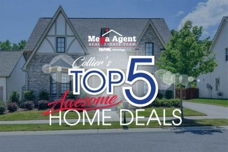 Top 5 Deals of the Week – May 31, 2019