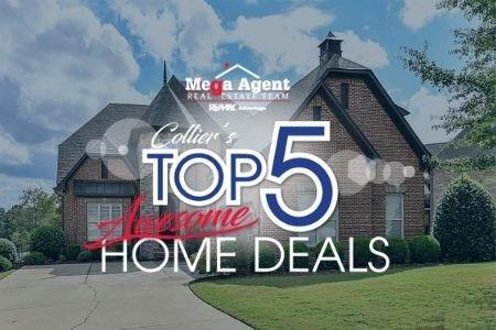 Top 5 Deals of the Week – June 21, 2019