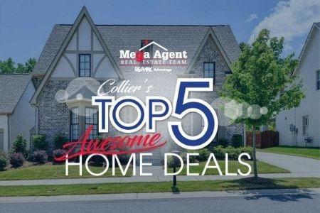 Top 5 Deals of the Week – June 28, 2019