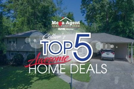 Top 5 Deals of the Week – July 5, 2019