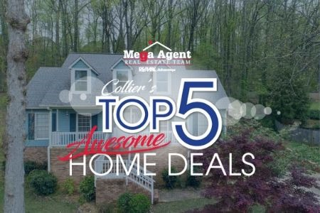 Top 5 Deals of the Week – July 12, 2019