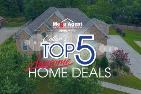Top 5 Deals of the Week – July 19, 2019
