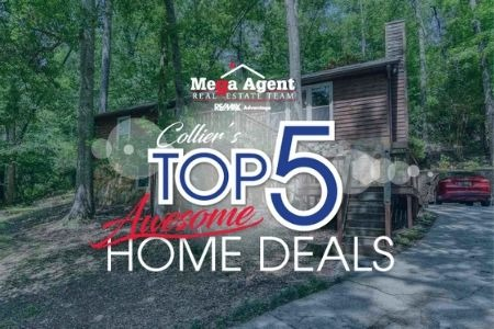 Top 5 Deals of the Week – July 26, 2019