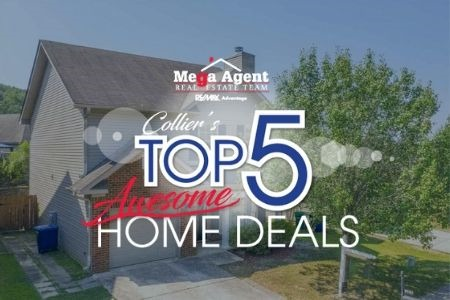 Top 5 Deals of the Week – August 2, 2019