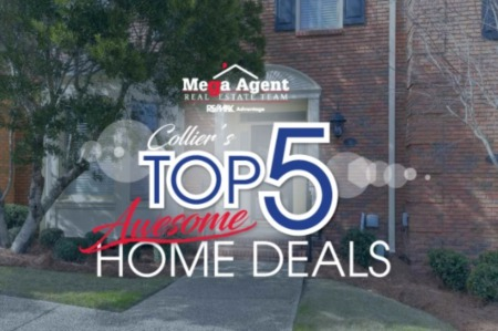 Top 5 Deals of the Week – August 9, 2019