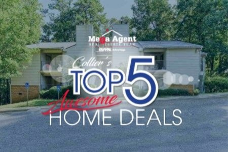 Top 5 Deals of the Week – August 16, 2019