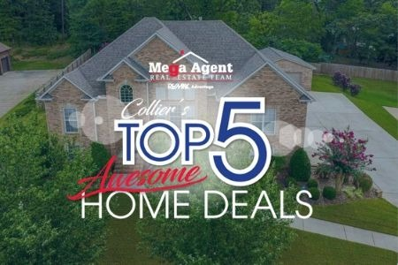 Top 5 Deals of the Week – August 23, 2019