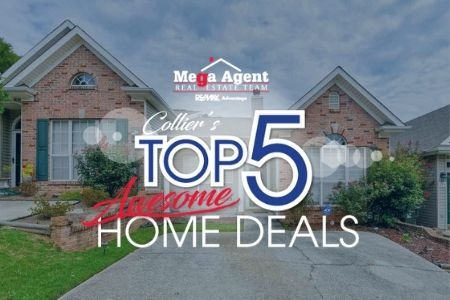 Top 5 Deals of the Week – August 30, 2019