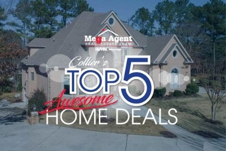 Top 5 Deals of the Week – September 6, 2019